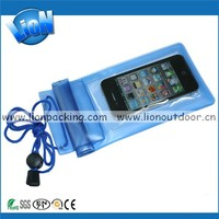 Durable Mobile Phone Waterproof Pouch