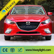 Hiway LED Drl Daylight Daytime Running Light special for Axela Mazda