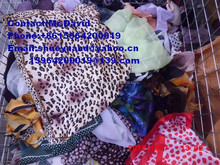 Wholesale Factory Sorted Used Clothes in Bales