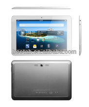 """Android 4.2 10.1"""" tablets android 4 10 MTK6589 android dual core with fm 3g tablet"""
