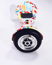 10 inch big tire mini smart self balance scooter two wheel smart self balancing electric drift board scooter