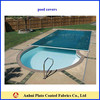 PLATO durable acrylic pool cover