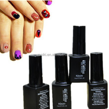 Nail Decoration Easy Diy Various Colors Pure Gel Nail Polish