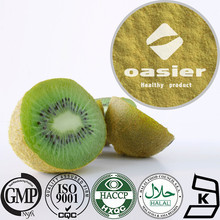 Fruits Containing Vitamin Factory Supply Plant Extract 10% Polypheols 0.5% Enzyme Actinidin Kiwi fruit Extract Powder