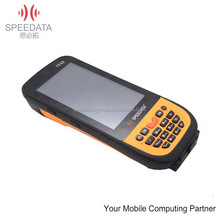 With WI-FI/GPRS/Camera Good Quality Android data collection terminal case