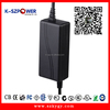 2015 D-series 12W 12v1a ac dc power adapter with CE UL