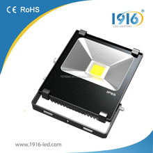 1916led provided Low price and high quality Waterproof Outdoor 70W LED Flood light