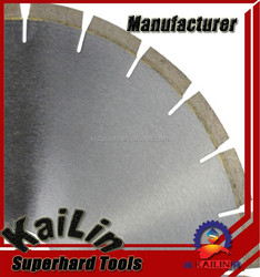 Hot sales diamond circular saw blade for asphalt cutting