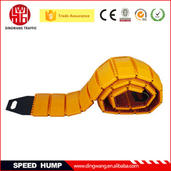 DINGWANG Plastic Portable Safety Product for traffic control