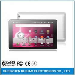 Factory low cost 3g tablet pc phone, 10.1 inch Android Tablet PC 3G GPS WIFI