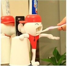 2015 hot selling fluoride toothpaste