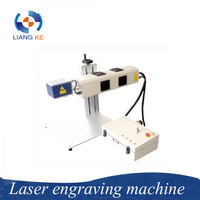 3d laser glass printing machine clothing pattern making machine