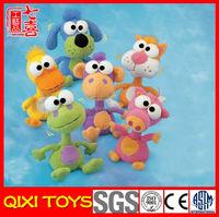 make cute stuffed animal from china animal stuffed toys