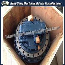 SK220-3 SK220-4 Excavator Hydraulic Parts Travel Motor 24100J11675F4 In Stock