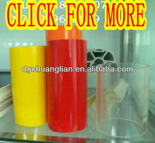 CHEAP but Good quality yellow ABS plastic tube