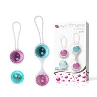 kegel ball, one ball, two balls, and extra ball for replacement, ball size diameter of 31mm/36mm, Weight 30g/40g, silicone
