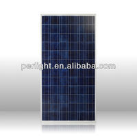 250W Polycrystalline Silicon Solar Modules