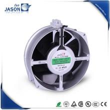 Yueqing fan heater axial fan motor FJ16052MAB
