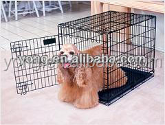 cheap large steel dog cage
