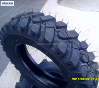military tyre 8.25-16 used for truck