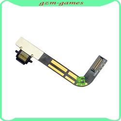 Original Dock Connector Charging Port Flex Cable for iPad 4