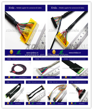 high quality laptop Wire Harness custom cable kit