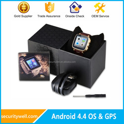 3G GPS Wifi Wrist Watch phone