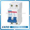 FATO DZ47Z-63 electrical dc miniature circuit breaker