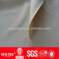 Polyester material waterproof taffeta fabric for rain umbrella tent