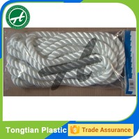 1.6mm twisted nylon cord