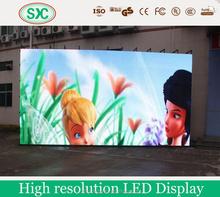 Waterproof advertising display screen digital led display led wall mounted emergency lamp company