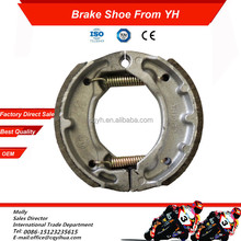 Chinese Manufacturer Direct Sale Motorcycle Engine Parts, OEM Provided