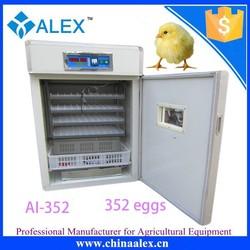 chicken egg incubator ai 10000 eggs AI-352 used accident cars for sale chicken egg incubator and hatcher