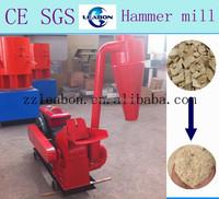 CE Diesel Engine Flour Making Equipment Corn Grinder for Chicken Feed