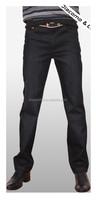 2015 New Collection Top Quality Men Casual Black Denim Jeans,Men Jeans Pants