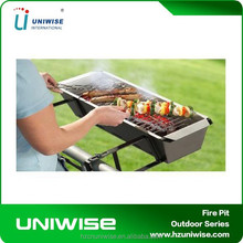 Hot sale charcoal grill for kitchen /High quality balcony bbq grill
