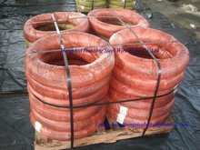 Huaxing Steel Wire factory high carbon steel wire making nails