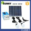 Low Price 20w pv solar system