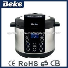 5L Lujo cocina eléctrica comercial de arroz