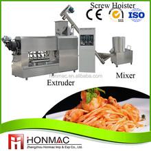 Professional new type industrial pasta making machine