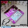 cell phone case with mirror , for samsung s4 mirror case