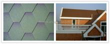 Black Roof Sheet SBS APP Modified Bituminous Building Material
