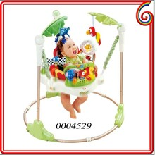 Imitation Fisher Price rainforest baby jumper toy