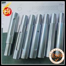 Custom Lathing Parts Aluminum CNC Machining Work