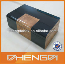 High Quality Customized Lacquer Wooden Gift Box