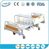 MINA-MB2312 manual 2 rockers hospital beds for the elderly