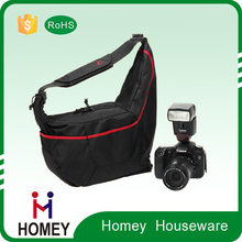 New Product For canon Cheap Black Cool Camera Bags