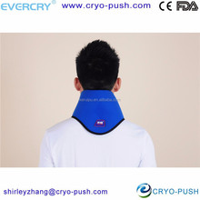 frozen ice packs for neck