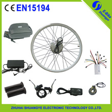High-quality 250w electric bicycle kit diy electric bicycle kit with battery convert
