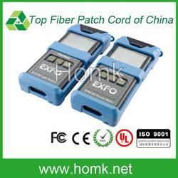 EXFO EPM-50 ELS-50 Fiber Optic Light Source/ Optical Fiber Light Source